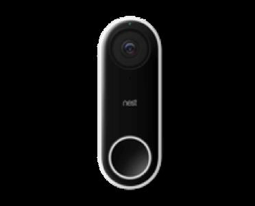 Nest Hello Video Doorbell - Smart Home Technology - Sherwood, AR - DISH Authorized Retailer