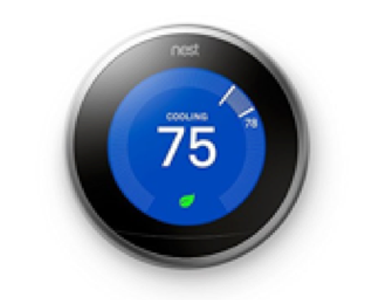 Nest Learning Thermostat - Smart Home Technology - Sherwood, AR - DISH Authorized Retailer