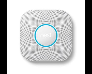 Nest Protect - Smart Home Technology - Sherwood, AR - DISH Authorized Retailer