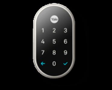 Nest x Yale Lock - Smart Home Technology - Sherwood, AR - DISH Authorized Retailer